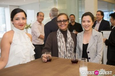 jennifer nguyen in Perkins+Will Fête Celebrating 18th Anniversary & New Space
