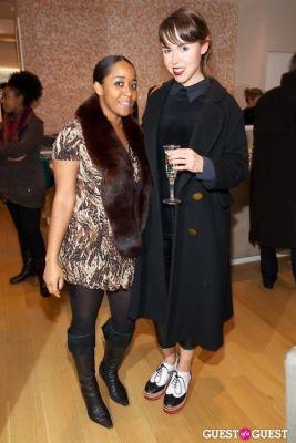 yanna wilson in Calypso St Barth Holiday Shopping Event With Mathias Kiwanuka