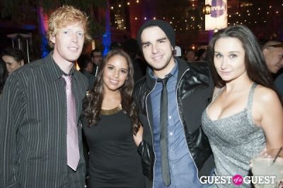 jessica michelle in Interscope AMA Red Carpet & After Party Sponsored By NIVEA @ The Redbury