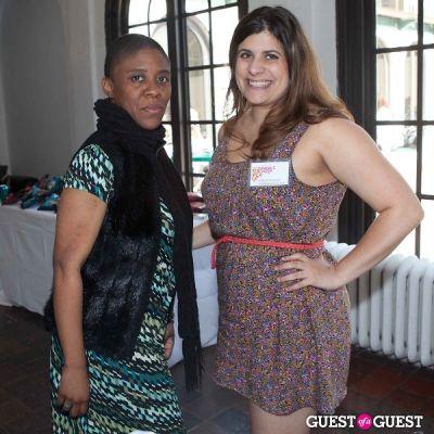 sarah shaker in B3 Blogging Workshop