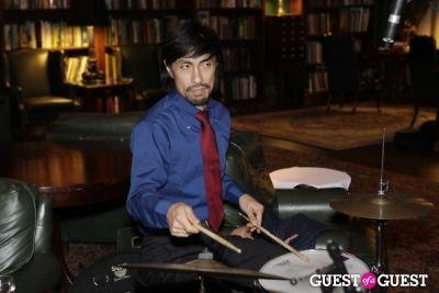 yoshio kobayashi in Princeton in Africa's Annual Gala