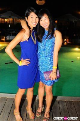 yuki kotani in Harboring Hearts Summer Fete Sponsored By The Phoenix Foundation