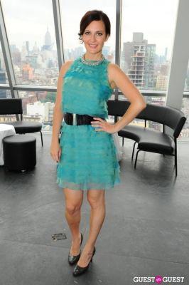 yuli ziv in Fashion 2.0 Two-Year Anniversary Celebration