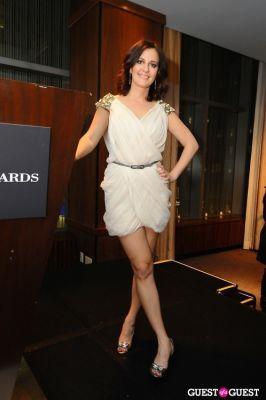 yuli ziv in 2nd Annual Fashion 2.0 Awards