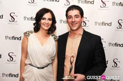 darren herman in 2nd Annual Fashion 2.0 Awards