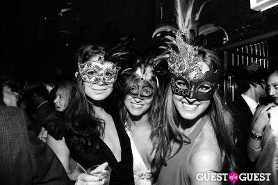 danielle robin in Fete de Masquerade: 'Building Blocks for Change' Birthday Ball