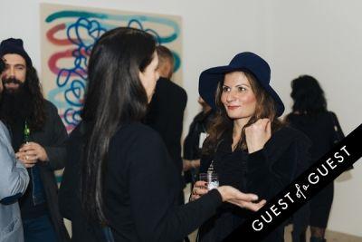 yvonne tull in LAM Gallery Presents Monique Prieto: Hat Dance