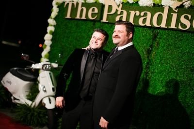 zac cherry in 2014 Paradise Fund Casino