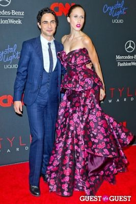 zac posen in The 10th Annual Style Awards