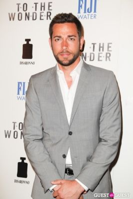 zachary levi in Premiere Of Magnolia Pictures'