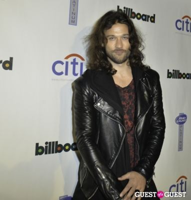 zander bleck in Citi And Bud Light Platinum Present The Second Annual Billboard After Party