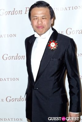 zang toi in The Gordon Parks Foundation Awards Dinner and Auction 2013