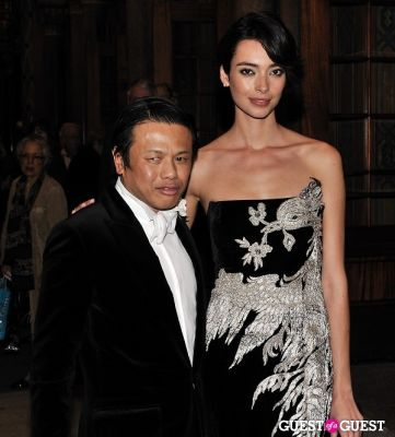 zang toi in American Ballet Theatre Fall 2011 Opening Night Gala