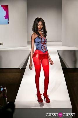 zang toi-model in Validas and Seven Bar Foundation Partner to Launch Vera