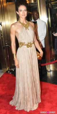 zani gugelmann in New Yorkers For Children Fall Gala 2011