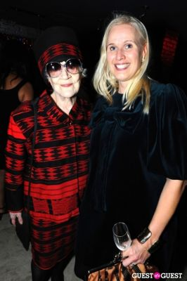 zelda kaplan in The King Collective And Ivana Helsinki After Party