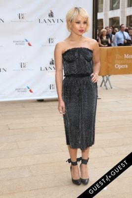 zoe kravitz in American Ballet Theatre's Opening Night Gala