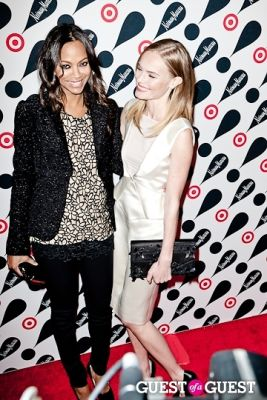 kate bosworth in Target and Neiman Marcus Celebrate Their Holiday Collection