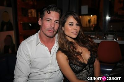zulay henao in 1st Screening of Boy Wonder, After Party at CO-OP