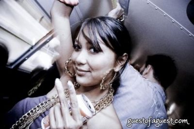 chau ngo in David X's Bday Party