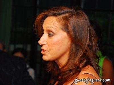 donna karan in The Wayuu Taya Foundation Gala
