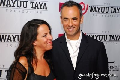 francisco costa in The Wayuu Taya Foundation Gala