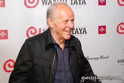 henry buhl in The Wayuu Taya Foundation Gala