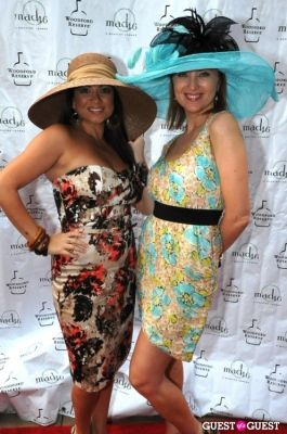 no tag in MAD46 Kentucky Derby Party