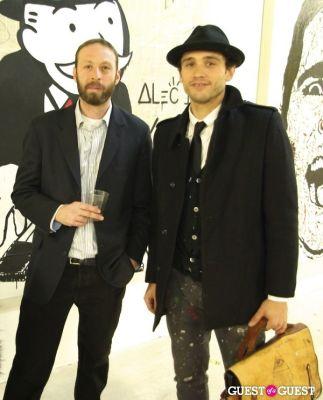 r: beau-artist in Alec - Monopoly Art Show 2010