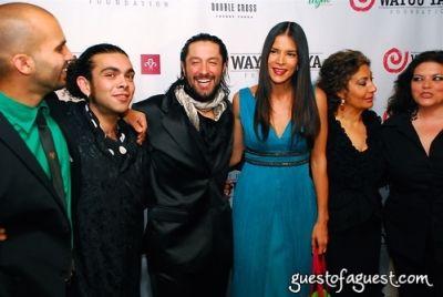 rafael amargo in The Wayuu Taya Foundation Gala