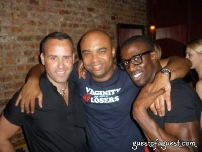 naeem delbridge in Scott And Naeem Experience The LES