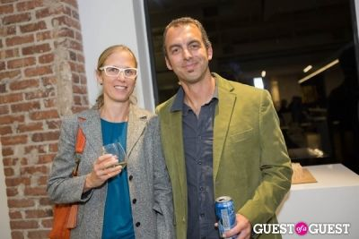 ursula marques in Perkins+Will Fête Celebrating 18th Anniversary & New Space