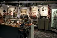 NYC Big Flea & Pier 90 Antiques  #56