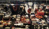 NYC Big Flea & Pier 90 Antiques  #60