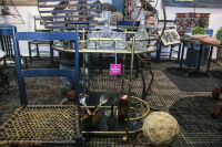 NYC Big Flea & Pier 90 Antiques  #61
