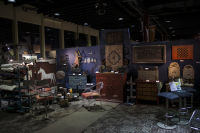 NYC Big Flea & Pier 90 Antiques  #117