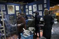 NYC Big Flea & Pier 90 Antiques  #79
