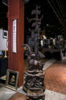 NYC Big Flea & Pier 90 Antiques  #94