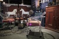 NYC Big Flea & Pier 90 Antiques  #100
