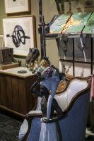 NYC Big Flea & Pier 90 Antiques  #101