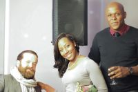 Nouvelle Tysons Hosts Mardi Gras Celebration #2