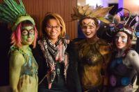 Nouvelle Tysons Hosts Mardi Gras Celebration #10