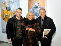 Never Said Never exhibition opening at Joseph Gross Gallery #2