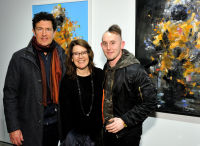 Never Said Never exhibition opening at Joseph Gross Gallery #7