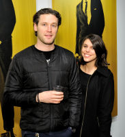 Never Said Never exhibition opening at Joseph Gross Gallery #43