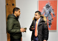 Never Said Never exhibition opening at Joseph Gross Gallery #60