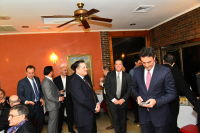 Sal Strazzullo, Esq. Presents A Fundraiser for Brooklyn DA Ken Thompson #104