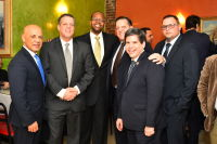 Sal Strazzullo, Esq. Presents A Fundraiser for Brooklyn DA Ken Thompson #112