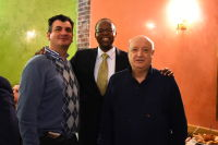 Sal Strazzullo, Esq. Presents A Fundraiser for Brooklyn DA Ken Thompson #150