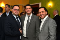 Sal Strazzullo, Esq. Presents A Fundraiser for Brooklyn DA Ken Thompson #211
